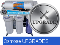 Osmose UPGRADE