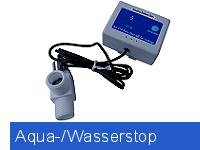 Aquastop Funktion