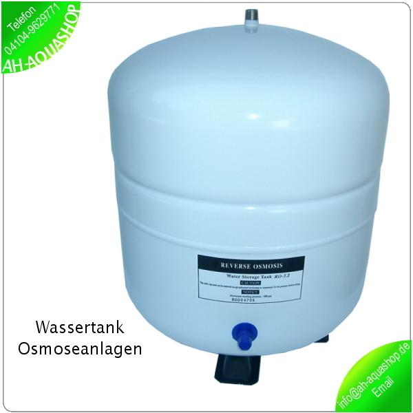 wassertank 5 liter